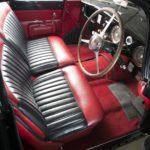 Bugatti Type 101 Coupe 1951 салон фото 20