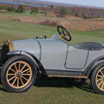 Bugatti Type 13 фото 3