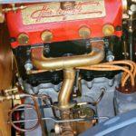 Bugatti Type 13 двигатель фото 4