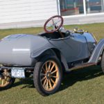 Bugatti Type 13 фото 5