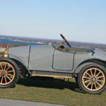 Bugatti Type 13 фото 6