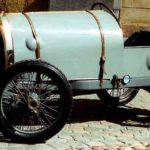 Bugatti Type 13 фото 7