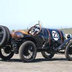 Bugatti Type 13 Brescia 1920 фото 8
