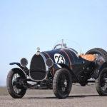 Bugatti Type 13 Brescia 1920 фото 2