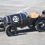 Bugatti Type 13 Brescia 1920 фото 4