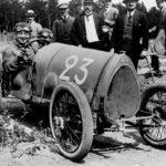 Bugatti Type 13 Brescia 1920 фото 5