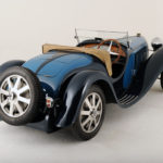Bugatti Type 55 Super Sport Roadster 1932 фото 2