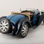 Bugatti Type 55 Super Sport Roadster 1932 фото 2
