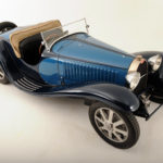 Bugatti Type 55 Super Sport Roadster 1932 фото 3