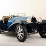 Bugatti Type 55 Super Sport Roadster 1932 фото 8