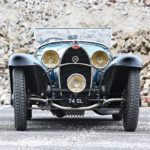 Bugatti Type 55 Super Sport Roadster 1932 фото 13