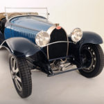 Bugatti Type 55 Super Sport Roadster 1932 фото 16