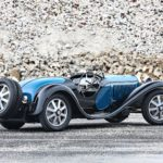 Bugatti Type 55 Super Sport Roadster 1932 фото 19