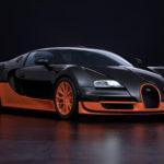 Bugatti Veyron 16.4 Super Sport 2010 фото 1