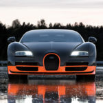 Bugatti Veyron 16.4 Super Sport 2010 фото 4