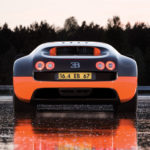 Bugatti Veyron 16.4 Super Sport 2010 фото 5