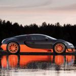 Bugatti Veyron 16.4 Super Sport 2010 фото 6