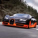 Bugatti Veyron 16.4 Super Sport 2010 фото 7