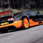 Bugatti Veyron 16.4 Super Sport 2010 фото 8