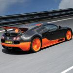 Bugatti Veyron 16.4 Super Sport 2010 фото 9