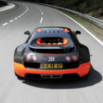 Bugatti Veyron 16.4 Super Sport 2010 фото 10
