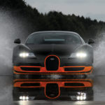 Bugatti Veyron 16.4 Super Sport 2010 фото 11