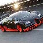 Bugatti Veyron 16.4 Super Sport 2010 фото 12