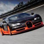 Bugatti Veyron 16.4 Super Sport 2010 фото 14