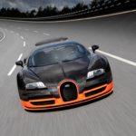 Bugatti Veyron 16.4 Super Sport 2010 фото 15