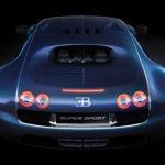 Bugatti Veyron 16.4 Super Sport 2010 фото 16