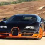 Bugatti Veyron 16.4 Super Sport 2010 фото 20
