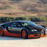 Bugatti Veyron 16.4 Super Sport 2010 фото 22