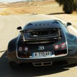 Bugatti Veyron 16.4 Super Sport 2010 фото 23