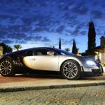 Bugatti Veyron 16.4 Super Sport 2010 фото 25