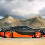 Bugatti Veyron 16.4 Super Sport 2010 фото 26