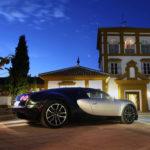 Bugatti Veyron 16.4 Super Sport 2010 фото 27