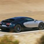 Bugatti Veyron 16.4 Super Sport 2010 фото 29