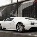 Bugatti Veyron 16.4 Super Sport 300 2010 фото 1