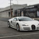 Bugatti Veyron 16.4 Super Sport 300 2010 фото 4