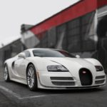 Bugatti Veyron 16.4 Super Sport 300 2010 фото 9