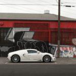 Bugatti Veyron 16.4 Super Sport 300 2010 фото 11