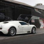 Bugatti Veyron 16.4 Super Sport 300 2010 фото 12