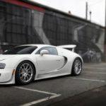 Bugatti Veyron 16.4 Super Sport 300 2010 фото 13