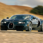Bugatti Veyron 16.4 Super Sport North America 2010 фото 3