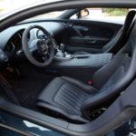 Bugatti Veyron 16.4 Super Sport North America 2010 салон фото