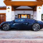 Bugatti Veyron 16.4 Super Sport North America 2010 фото 6