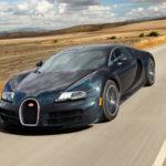 Bugatti Veyron 16.4 Super Sport North America 2010 фото 9