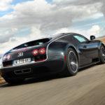 Bugatti Veyron 16.4 Super Sport North America 2010 фото 11