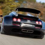 Bugatti Veyron Grand Sport Roadster Vitesse North America 2012–15 фото 3