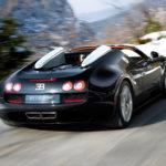Bugatti Veyron Grand Sport Roadster Vitesse North America 2012–15 фото 4